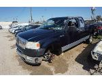 Lot: 07-165163 - 2004 Ford F-150 Pickup