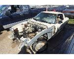 Lot: 08-162874 - 1985 Mazda RX-7