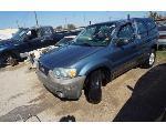 Lot: 09-166089 - 2005 Ford Escape SUV