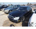 Lot: 10-143279 - 2004 Mercedes-Benz S430