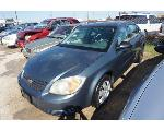 Lot: 14-164246 - 2005 Chevrolet Cobalt