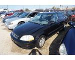 Lot: 16-165520 - 1996 Honda Civic
