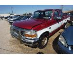 Lot: 19-165398 - 1995 Ford F-150 Pickup