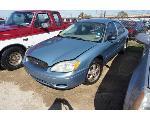 Lot: 20-165233 - 2006 Ford Taurus