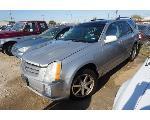 Lot: 21-165673 - 2004 Cadillac SRX SUV