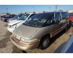 Lot: 24-162691 - 1992 Chevrolet Lumina