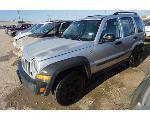 Lot: 25-161656 - 2006 Jeep Liberty SUV