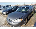 Lot: 28-136512 - 2006 Chevrolet Impala