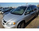 Lot: 29-165813 - 2002 Dodge Grand Caravan