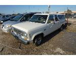 Lot: 30-164876 - 1988 Ford Ranger Pickup