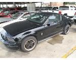 Lot: 1929118 - 2007 FORD MUSTANG