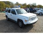Lot: B 29 - 2011 JEEP LIBERTY SUV - KEY / STARTED