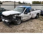 Lot: 07-S240208 - 2006 CHEVY 1500 PICKUP - KEY