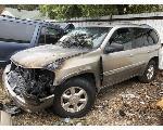 Lot: 09-S239968 - 2002 CHEVY ENVOY SUV - KEY