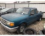 Lot: 13-S240116 - 1996 FORD RANGER PICKUP - KEY