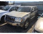 Lot: 18-S238508 - 2005 JEEP GRAND CHEROKEE SUV