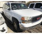 Lot: 19-S238336 - 2002 GMC YUKON SUV - KEY