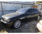 Lot: 23-S239426 - 2004 BMW 745I