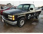 Lot: B9080699 - 1994 GMC SIERRA 1500 PICKUP - KEY / RAN