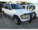 Lot: B9090223 - 2001 FORD EXPLORER SPORT SUV