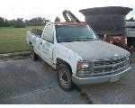 Lot: ANSC-02.COLLEGESTATION - 1994 Chevrolet 2500 Truck