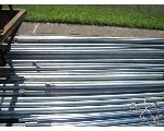 Lot: ANSC-43.COLLEGESTATION - Miscellaneous Galvanized Pipes