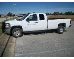 Lot: ANSC-52.COLLEGESTATION - 2007 Chevrolet HD 2500 Truck - Key / Runs