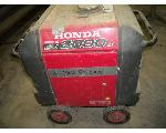 Lot: ANSC-55.COLLEGESTATION - Honda Generators