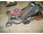 Lot: ANSC-56.COLLEGESTATION - Push Lawn Mowers