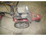Lot: ANSC-57.COLLEGESTATION - Push Lawn Mower and Trimmer