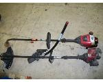 Lot: ANSC-58.COLLEGESTATION - (2) String Trimmers/Edger