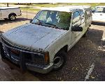 Lot: FSLB-10.COLLEGESTATION - 1995 GMC Sierra Pickup