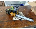 Lot: ESSM-20.COLLEGESTATION - Poulan Chainsaw
