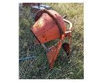 Lot: ESSM-23.COLLEGESTATION - Electric Cement Stand Mixer