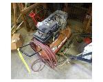 Lot: ESSM-28.COLLEGESTATION - Craftsman Air Compressor