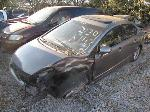 Lot: B905406 - 2008 HONDA CIVIC