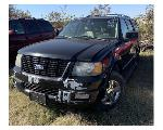 Lot: 4 - 2005 Ford Expedition SUV - Key