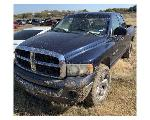 Lot: 5 - 2004 Dodge Pickup Truck - Key