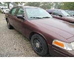 Lot: 9 - 2007 FORD CROWN VICTORIA
