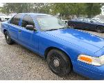 Lot: 14 - 2003 FORD CROWN VICTORIA