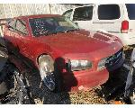 Lot: 07-S240139 - 2009 DODGE CHARGER