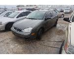 Lot: 02-166065 - 2006 Ford Focus