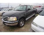 Lot: 13-166313 - 1997 Ford F-150 Pickup