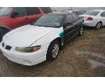 Lot: 19-160186 - 2001 Pontiac Grand Prix