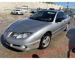 Lot: 4 - 2005 Pontiac Sunfire - Key / Started & Drove