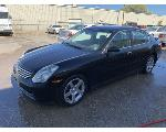 Lot: 9 - 2004 Infinit G35 - Key / Started & Drove