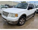 Lot: 11 - 2004 Ford Expedition SUV - Key / Started