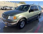 Lot: 13 - 2003 Ford Expedition SUV - Key / Started