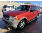 Lot: 15 - 2002 Ford Explorer SUV - Key / Started & Drove