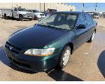 Lot: 17 - 1998 Honda Accord - Key / Started & Drove